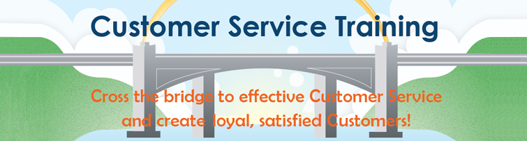customer service skills training program