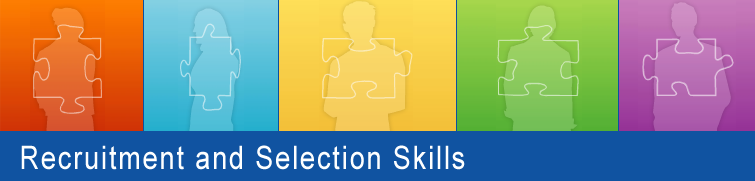 Recruitment and Selection Skills Training